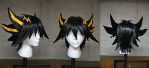 New Yusei Wig by Malindachan