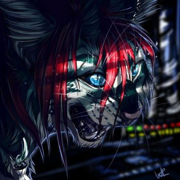 Icon comm Eczara by WolfRoad