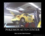 Installing New HM and TM by pikabellechu