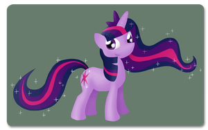 Ascended Twilight Color by feather-chan