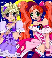sugar sugar fresh precure by natsumi-warriors