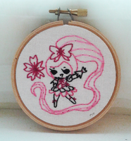(10/365) Cure Blossom by CutiePoppers