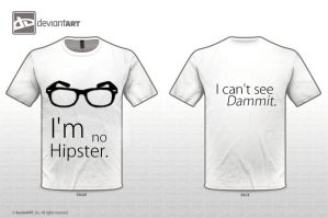 I'm no hipster by imp3rfecti0n