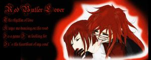 Grell X Madame Red by windedAway