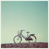 bike by byebyebeautifool