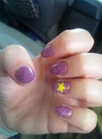 LSP Nails by AFKBrandy