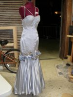 Cinderella's Ball Gown by unusual-filament