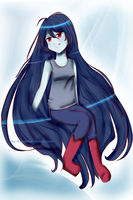Marceline 2 by Tara-Nyan