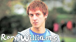 Rory Williams? 1366 x 768 by Poison-Bacon
