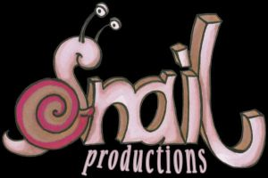 snail production logo by Bheliar