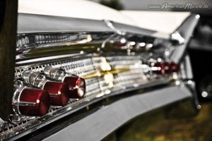 Lincoln Continental Rearlights by AmericanMuscle