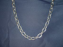 Chain 4 by Dracoart-Stock
