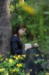 Forest Witchcraft 15 by Anariel-Stock
