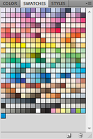 358 Copic Marker Colors broken down by Micheal-C
