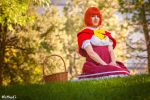 Red Riding Hood by DarkFelicia
