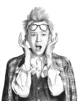 G-Dragon for Bean Pole by Eirisu