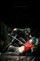 Togainu no Chi - no road from here by NanjoKoji
