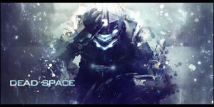 Dead Space by Greev