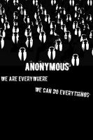Anonymous by yannou788