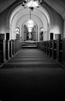 The church by Seroth88