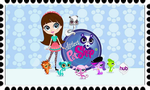 Littlest Pet Shop 2012 by ZetaRarity