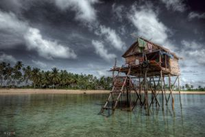hdr - maiga 02 by mayonzz