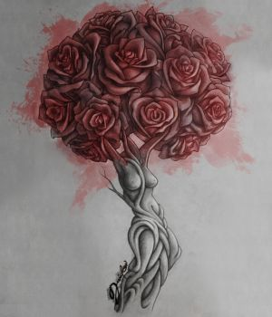 La Mort en Rose by videovida
