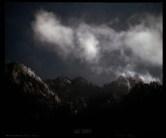 Lost in Sichuan by LEQUARK