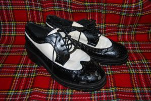 JAZZ SHOES STOCK by Theshelfs