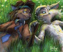 So Happy Together... by Phraggle