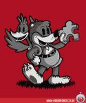 Vintage Banjo T-shirt Design by alsnow
