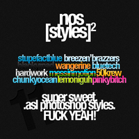 nos.styles2 by messinmotion