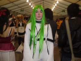manifest cosplay C2 by lelouch10
