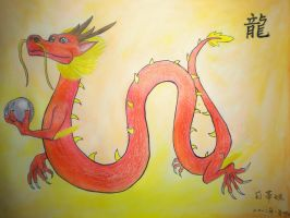 Year of the Dragon by Dragon-of-Rivendell