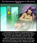 TT - Adv of Blackfire II by What-the-Gaff