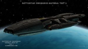 BS Ourobos WIP Materials 2 by 2753Productions