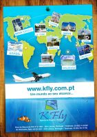 Travel Agency Poster by tatumtxi