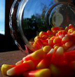 Candy Corn by Dave-The-Brave