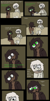 Hope and PB Comic: The Talk by QueenStorm