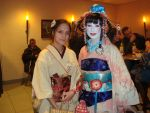 Tsunacon 2010: Geisha by naruhina4ever101