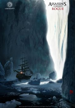 Assassin's Creed Rogue 08 by drazebot
