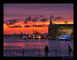 Istanbul invites to Love by WhiteWay
