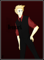 APH- Denmark by Flashie666
