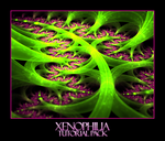 Xenophilia Tutorial by alien-dreams
