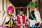 My Fairly OddParents by Hopie-chan