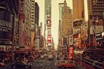 Some Square in New York by chris29