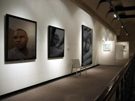 My Exhibit by Versace401