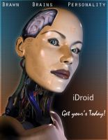The iDroid by RuSs1337