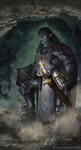 Sir Neculai, Knight of the Lily by Nphill19