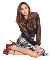 Nina Dobrev PNG [HQ] by anime1991